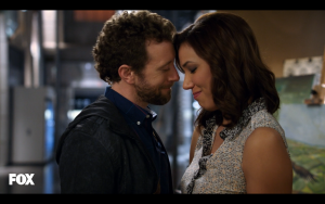 Angela and Hodgins are heading to Paris!