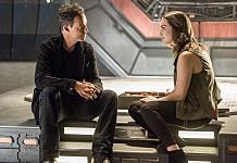 Dean Buscher/The CW