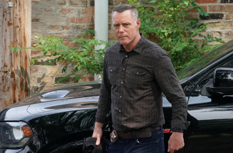 Will Voight's secret come out?